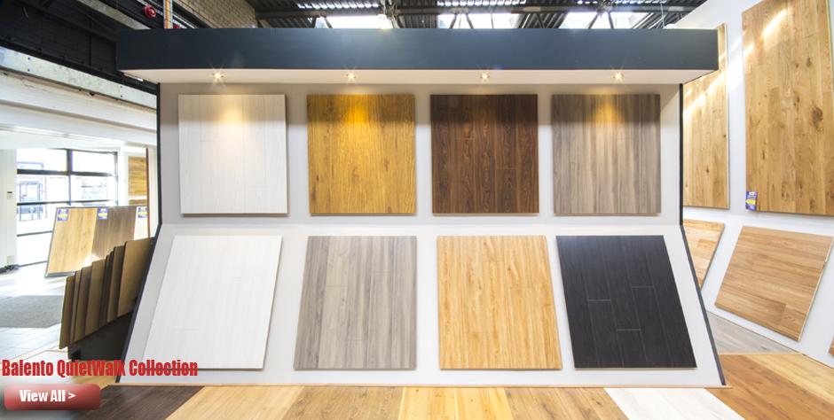 Balento Laminate Flooring
