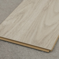 Balento QuietWalk Morzine White Wood 10mm Laminate Flooring - enlarged view