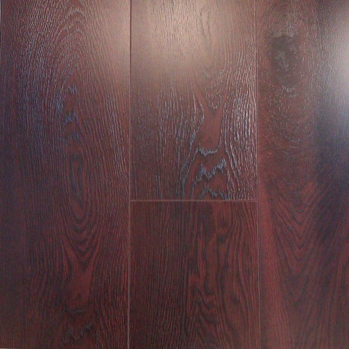 15mm montreal wide plank oak v groove embossed laminate for Hardwood floors montreal