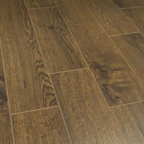 15mm vancouver oak v groove embossed laminate flooring for Laminate flooring vancouver