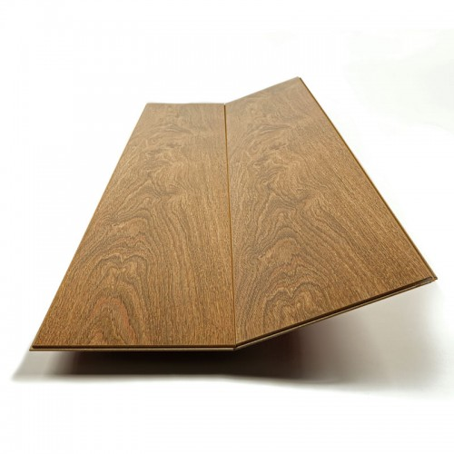 Brown Oak Laminate Flooring 8mm