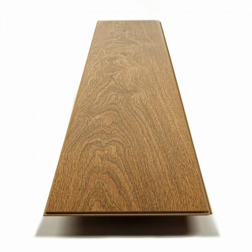 Brown Oak Laminate Flooring 8mm