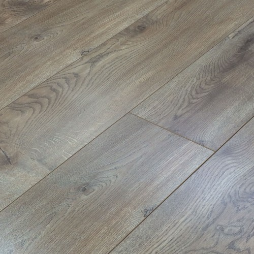 Balento Euro Floor Cavallo Oak V Groove 8mm Laminate Flooring