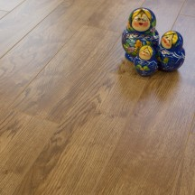Balento Olympic 15mm Sydney Oak V Groove Embossed Laminate Flooring