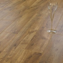 Balento Olympic 15mm Atlanta Oak V Groove Embossed Laminate Flooring