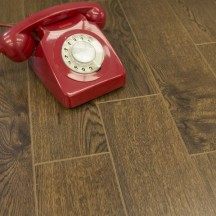 Balento Olympic 15mm Vancouver Oak V Groove Embossed Laminate Flooring