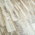 Balento Vintage Bleached Oak 10mm Laminate Flooring - enlarged view